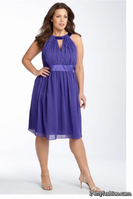 Evening dresses for plus size women review
