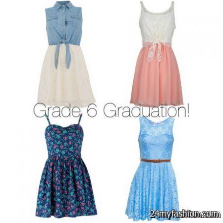 Graduation dresses for grade 6 review