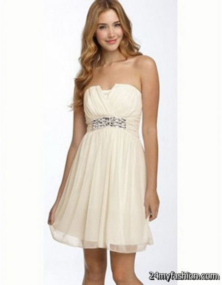 Graduation formal dresses review