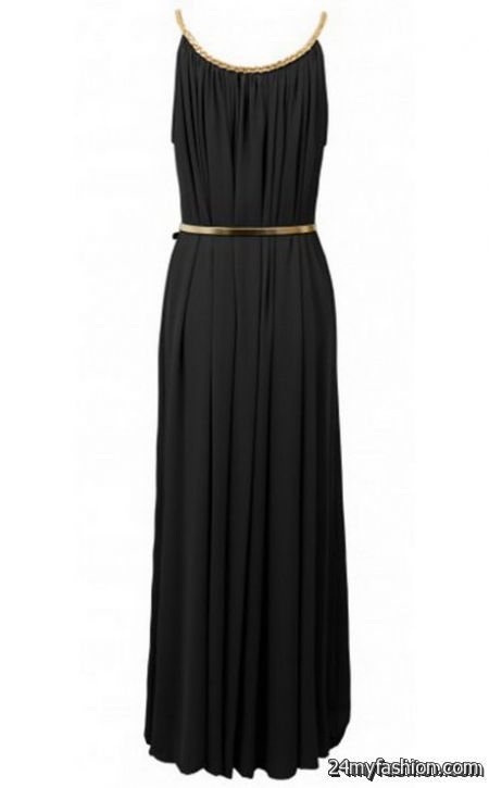 Grecian style maxi dresses review