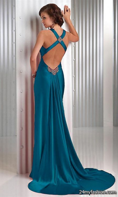 Holiday evening gowns review   B2B Fashion