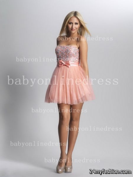 Homecoming cocktail dresses review