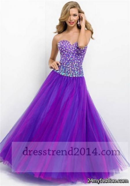 Junior ball gowns review