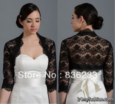 Lace shrugs for dresses review
