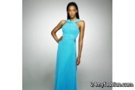 Landa bridesmaid dresses review