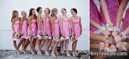 Lilly pulitzer bridesmaid dresses review | B2B Fashion