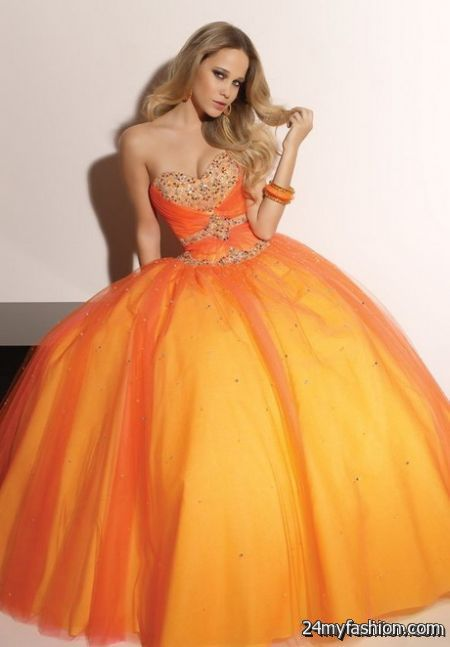 Long ball gown dresses review