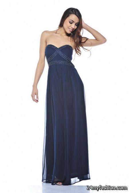 Maxi formal dresses review