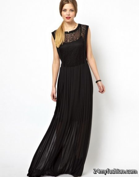 Maxi lace dresses review