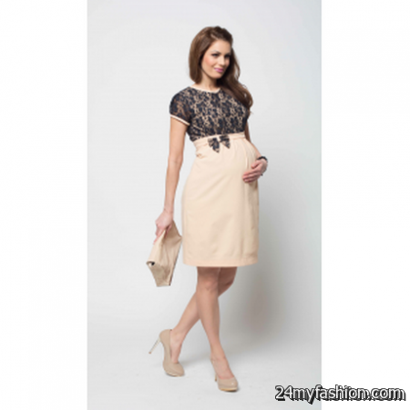 Occasion maternity dresses review