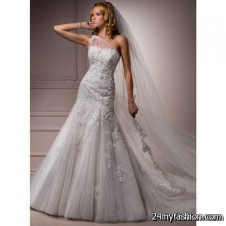 Off white wedding gowns review