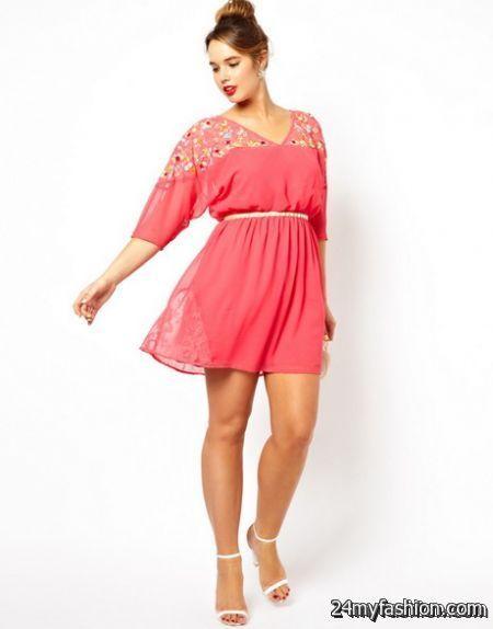 Plus size dresses juniors review | B2B Fashion
