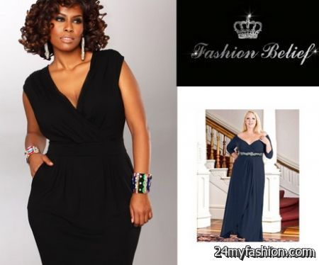 Plus size dresses with pockets review