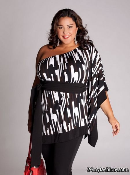 Plus size fashion clothing review
