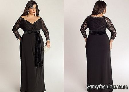 Plus size special occasion review