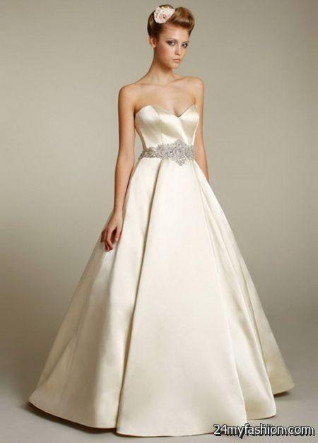 Princess ball gown wedding dress review