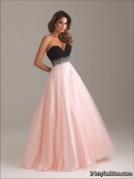 Prom designer dresses review   B2B Fashion