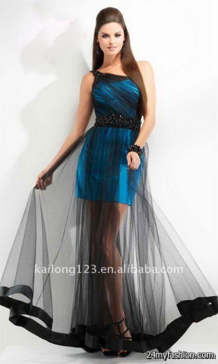 Prom designer dresses review | B2B Fashion