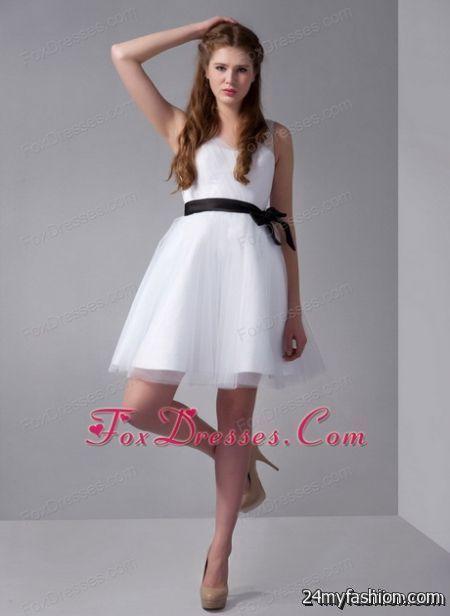 Prom graduation dresses review