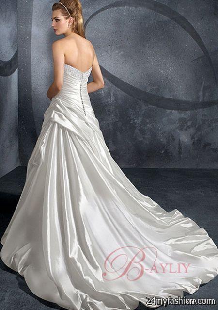 Prom wedding dresses review