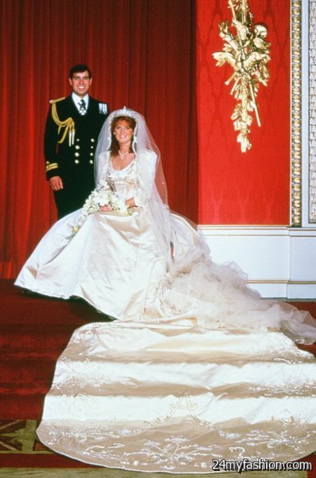 Royal wedding gowns review