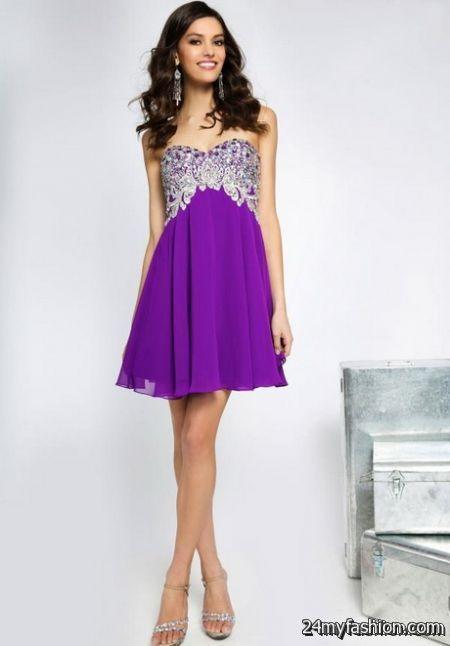 Semi dresses review