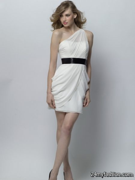 Short chiffon bridesmaid dresses review