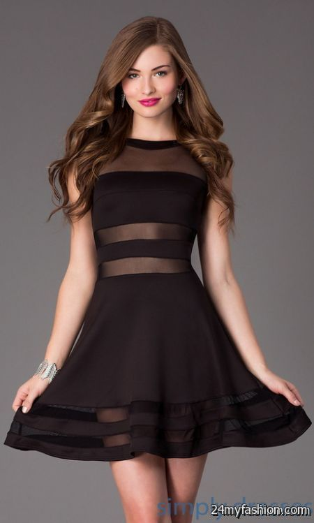 Short dresses for party review