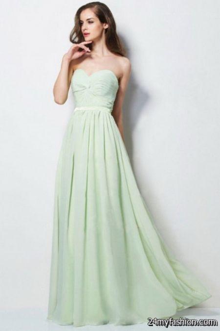 Simple formal dresses review