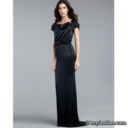 St john evening gowns review