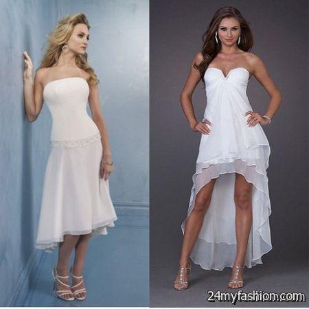 Summer dress for wedding review