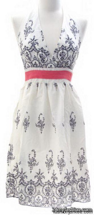 Summer dresses cotton review