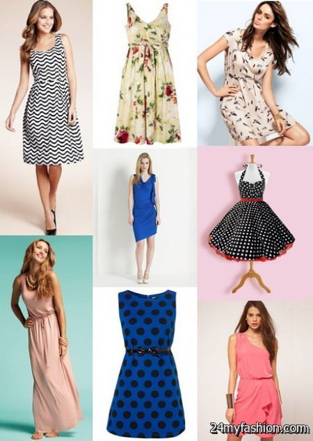 Summer dresses for wedding review