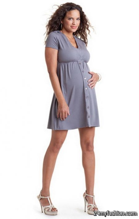 Summer dresses maternity review