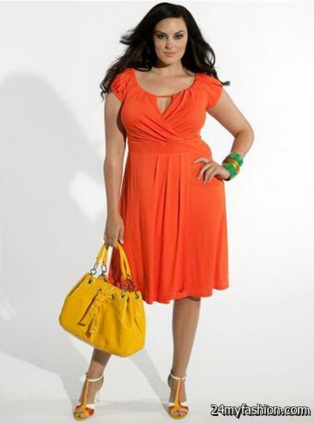 Summer Dresses Plus Size Women Review B2b Fashion