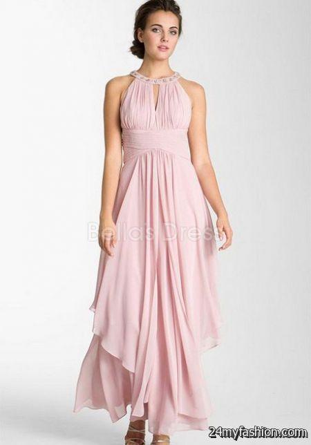 Summer formal dresses review