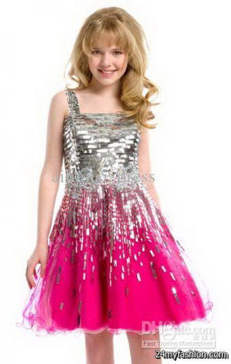 Teenage girl party dresses review   B2B Fashion