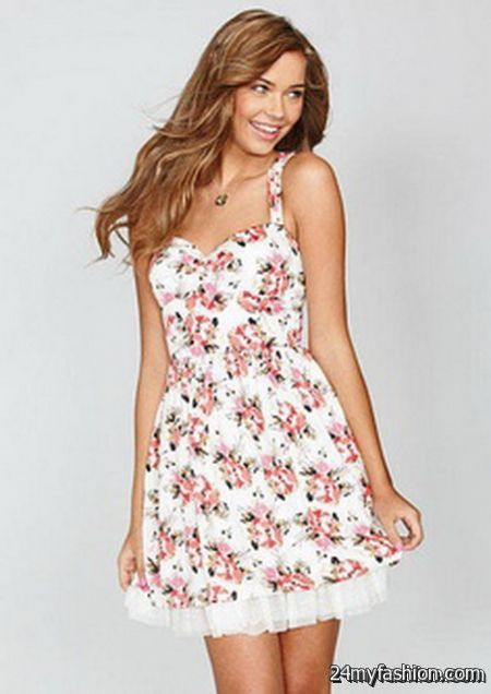 Teenage summer dresses review