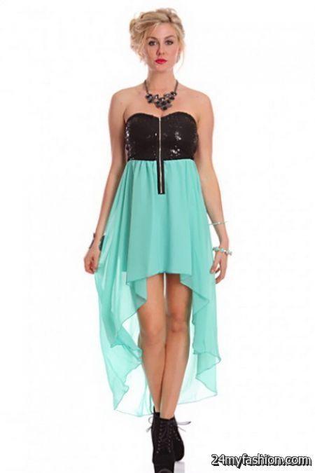 Teenage summer dresses review