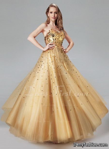 The perfect prom dress review