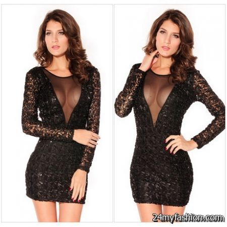 Tight lace dress review