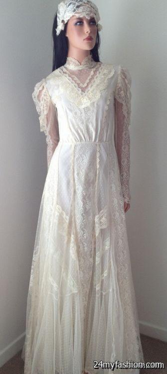Victorian lace dresses review