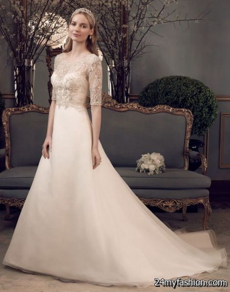 Wedding gowns under 300 review
