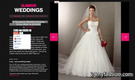 Wedding gowns under 300 review | B2B Fashion