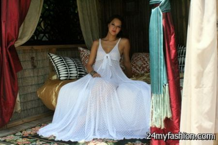 Wedding night gowns review