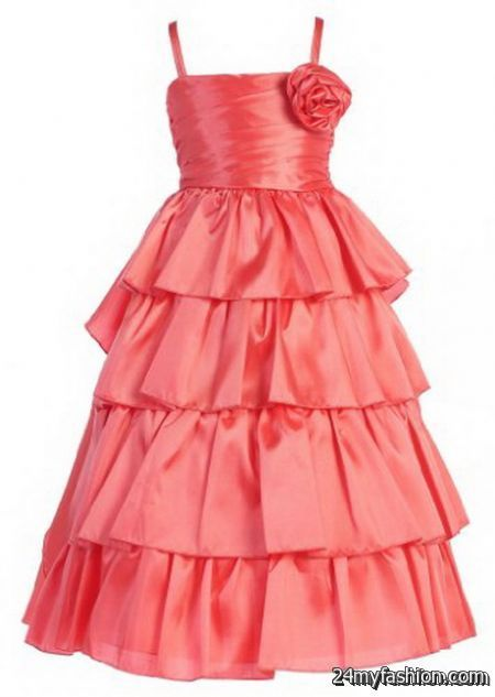 Year 6 graduation dresses review