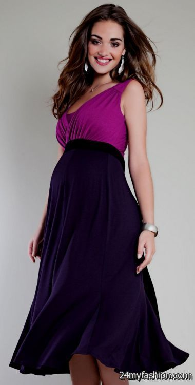 purple maternity dresses for special occasions review