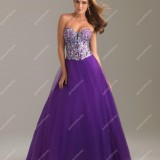 2013_Fashion_Purple_Prom_Dress_Sweetheart_Cut_Colourful_Beadwork_Corset_Ball_Gown_Graduation_Dresses_Panoply_Prom_Dresses_Perfec