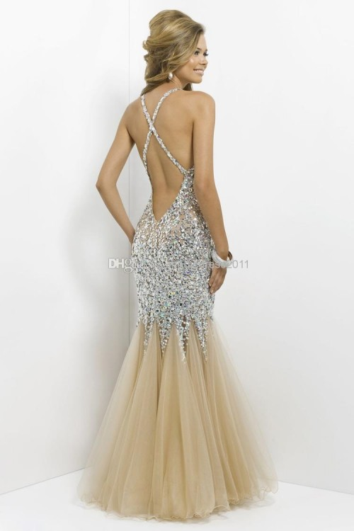 2014_Amazing_Blush_Long_Prom_Dresses_Sheer_Straps_Party_Dresses_Mermaid_Champagne_Tulle_Crystal_Beads_Pleated_Evening_Gowns_Prom.jpg