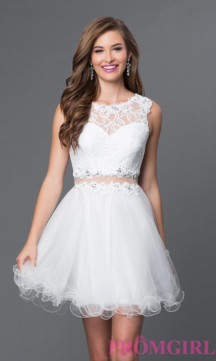 a9b1e45db1 Short Homecoming Dresses Promgirl - Data Dynamic AG